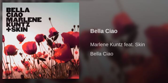 bella ciao marlene kuntz skin