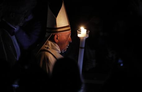 Pasqua Papa Francesco