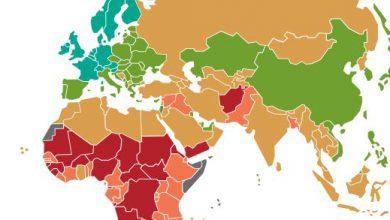 inclusione sociale donne mappa
