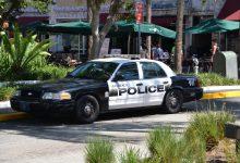 USA poliziotto