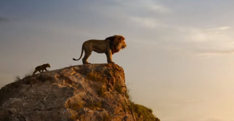 re leone film trailer