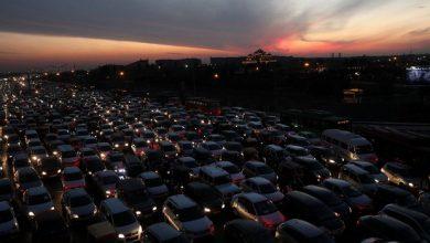 traffico-india