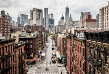 new york cambiamenti climatici hot dog green new deal