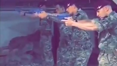 video militari Corbyn