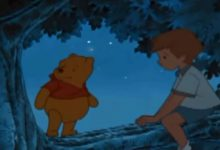 whinnie the pooh foresta