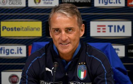 De Rossi Mancini
