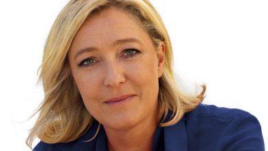 Europee 2019 - Marine Le Pen
