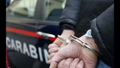 Monza stalker arrestato
