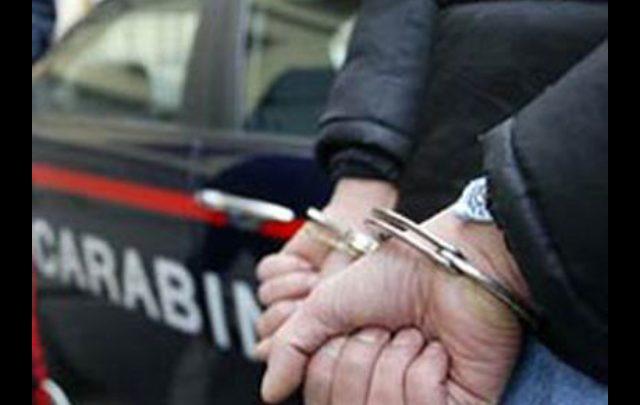 Cagliari, arrestato fisioterapista