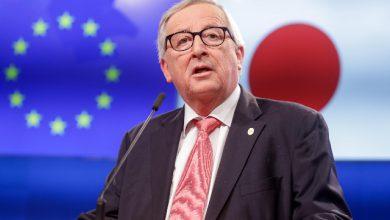 Juncker europee
