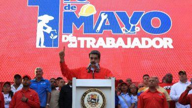 Venezuela Guaidò Maduro