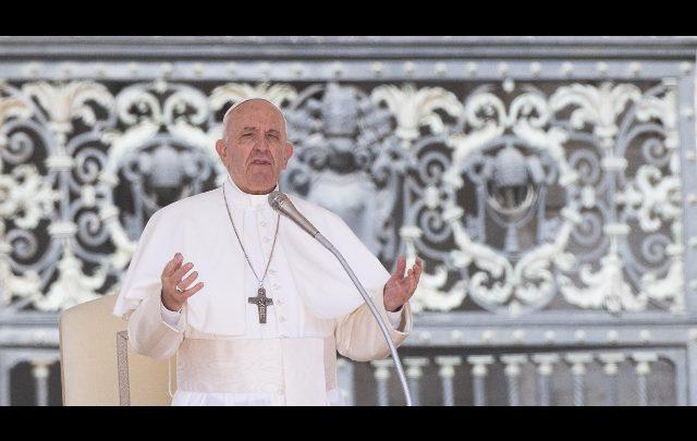 Eutanasia Papa Francesco - Foto ANSA