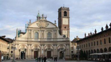 Vigevano, Duomo