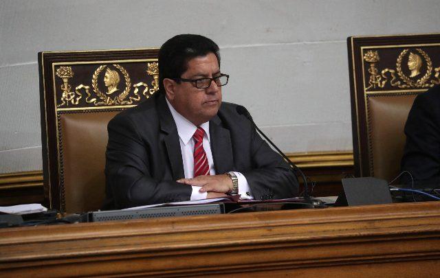Edgar Zambrano usa venezuela