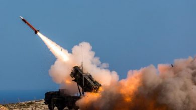Stati Uniti missili Medio Oriente