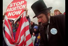 aborto vietato usa alabama