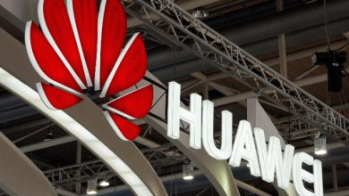 USA Cina Huawei