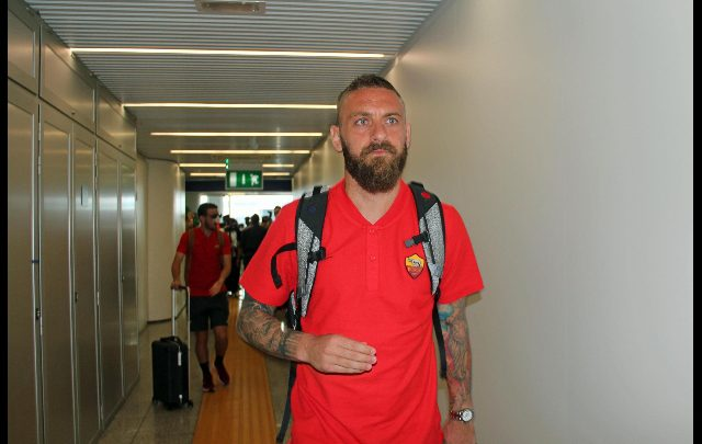 De Rossi audio