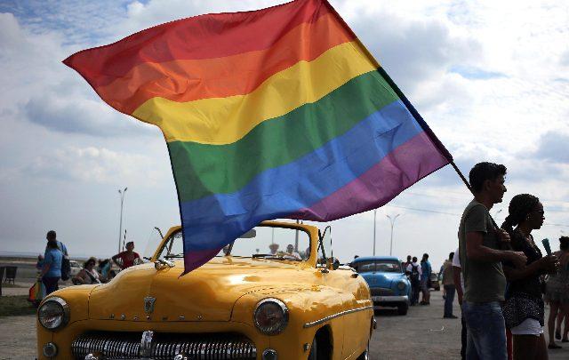 giornata contro omofobia