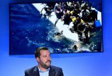 cdm Salvini