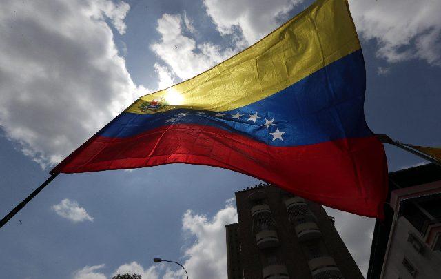 venezuela ambasciatore