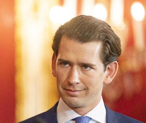 austria governo