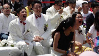 taiwan matrimoni gay