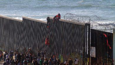 piano muro Messico