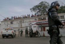 venezuela carcere