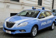 bimbo morto Novara polizia