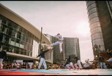 milano Taekwondo
