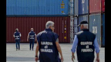Appalti falsati al porto di Napoli