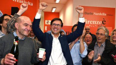 Dario Nardella Firenze