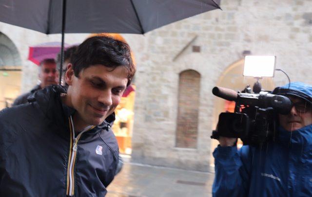 perugia sindaco Andrea Romizi
