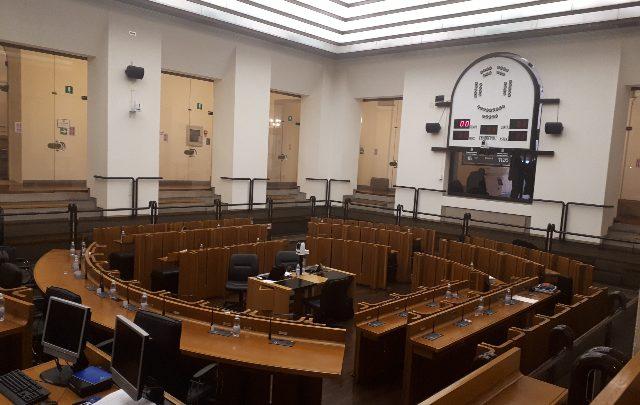 Umbria assemblea legislativa