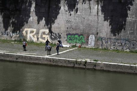 Omicidio Ponte Sisto Imen Chatbouri