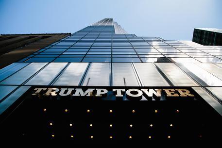 Manhattan Trump Tower