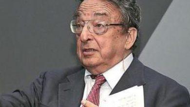 Morto Gianni De Michelis