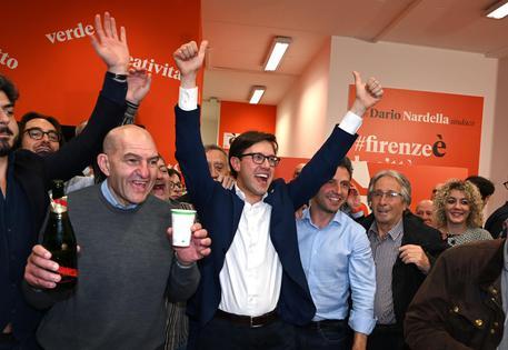 elezioni Firenze Nardella