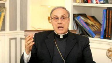 vescovo Mogavero: Salvini non può dirsi cristiano