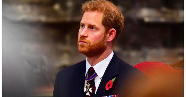 Harry, Royal Baby