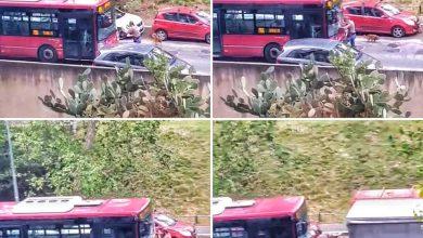 video atac bus investe