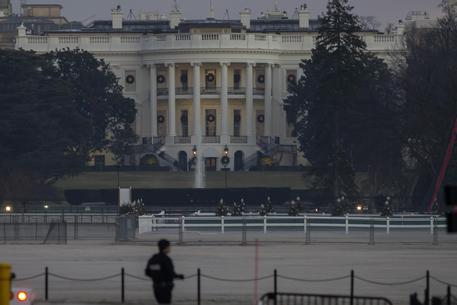 Stati Uniti, Casa Bianca