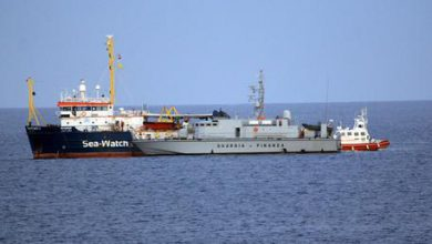 Sea Watch decreto sicurezza migranti