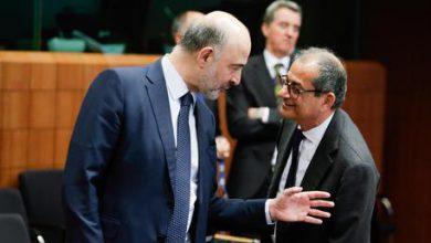 Moscovici multa italia