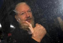 Julian Assange estradizione