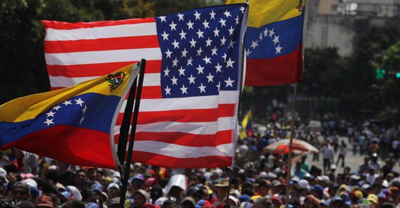 Venezuela Usa Russia