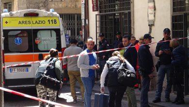 Viterbo, commerciante ucciso nel suo negozio durante un tentativo di rapina