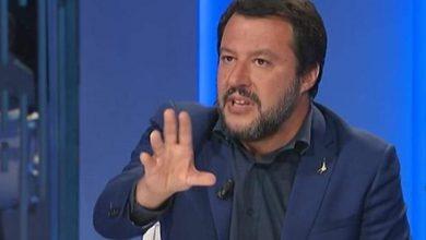 Salvini cannabis legale