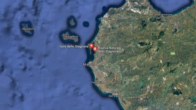 Marsala - GoogleMaps